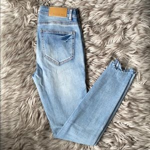 Noisy May summer jeans